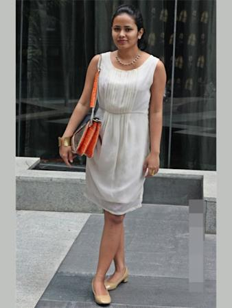 "<p><strong>Image courtesy : iDiva.com</strong></p><p>A simple white dress mixed with cool pastels makes for a super-sophisticated, flattering mix.<br /><br /><em>Source: <a href=""http://www.stylepile.com/styles/16453-pastels"" target=""_blank"">StylePile</a></em></p><p><strong>Related Articles - </strong></p><p><a href='http://idiva.com/news-style-beauty/would-you-wear-these-corporate-saris-to-work/19977' target='_blank'>Would You Wear These Corporate Saris to Work?</a></p><p><a href='http://idiva.com/photogallery-style-beauty/7-wardrobe-essentials-for-a-power-dresser/22630' target='_blank'>7 Wardrobe Essentials for a Power Dresser</a></p>"
