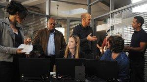 TV Ratings: 'Zero Hour' and 'Community' See No Boost With Repeat Competition