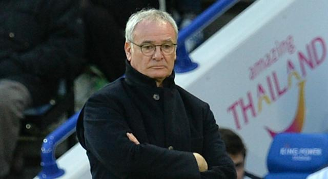 Claudio Ranieri feels his players deserve to celebrate despite Leicester being held to a goalless draw by AFC Bournemouth.