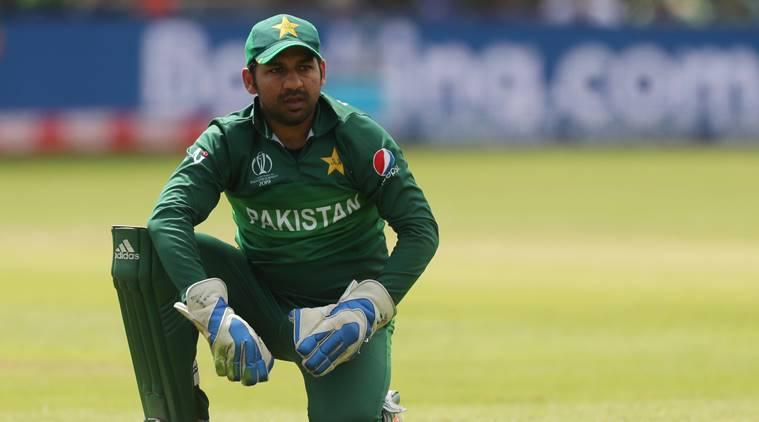 sararaz ahmed, sarfaraz, azhar ali, icc world cup 2019 pakistan, icc world cup 2019 pakistan news