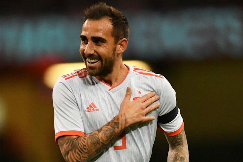 Euro 2020 Qualifier: Spain on Brink of Qualification After Rodrigo, Alcacer Score Braces in 4-0 Win