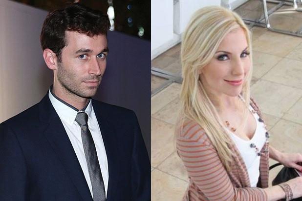 James Deen Faces More Troubling Allegations Porn Star Ashley Fires Says He Almost Raped Me