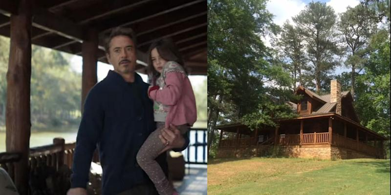 MORGAN STARK Actor & Mother Plead to End Social Media Bullying