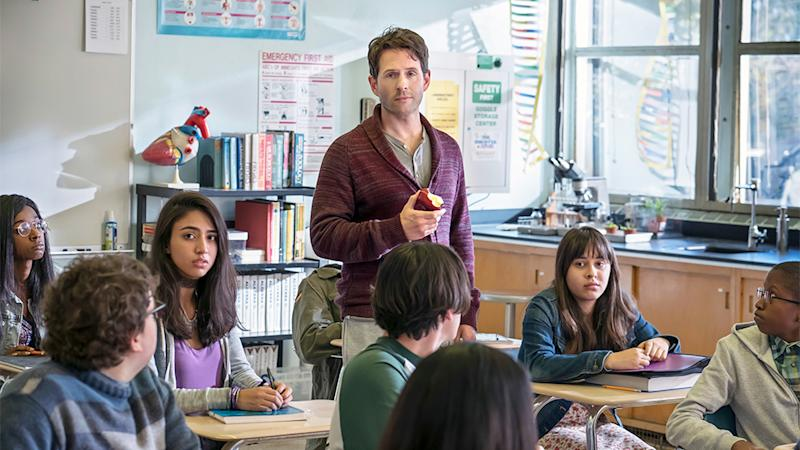 AP Bio season 3: Glenn Howerton series revived for new streaming service
