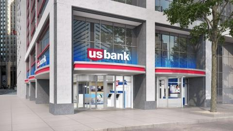 U.S. Bank Adding Retail Banking to Charlotte Presence in 2019