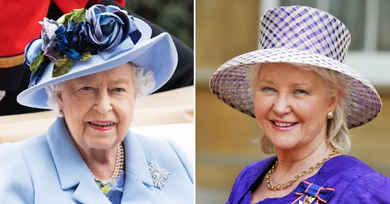 Queen Elizabeth's Dresser Shares the Prank That Made the Monarch Tell Her: 'You're Sacked!'