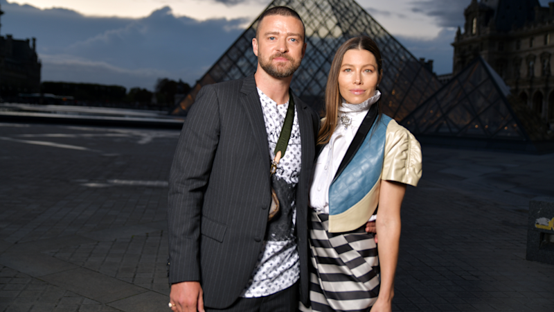 Jessica Biel Would 'Never Break Up' With Justin Timberlake After His Cheating Scandal & Here's Why