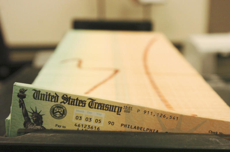 Tiny Social Security hike squeezes seniors, vets