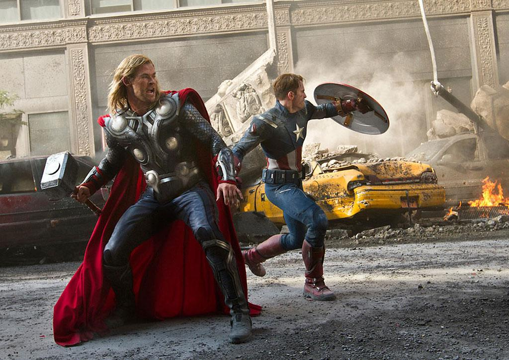 """1. <a href=""""http://movies.yahoo.com/movie/the-avengers-2012/"""">Marvel's The Avengers</a><br>Total Gross: $623,357,910"""