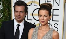<p>Beckinsale was in a long-term relationship with Michael Sheen when she met Len Wiseman on the set of 2003's <em>Underworld.</em> She even persuaded the director to cast her then-partner but that didn't stop the pair falling in love. After the production ended her relationship with Sheen did too, and she moved on with Wiseman, who also split with his wife Dana. The pair married in 2004 but he filed for divorce in 2016. </p>