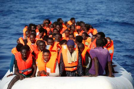 Six migrants confirmed dead in latest boat tragedy