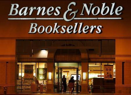 Barnes & Noble: why it could soon be the bookshop's final chapter