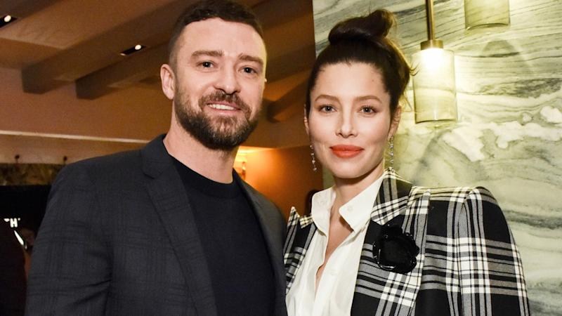 Jessica Biel Celebrates Son Silas' 5th Birthday With a Cute Instagram Post