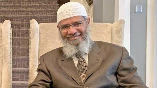 Zakir Naik Demands Apology From Four Malaysian Ministers For 'Defamatory' Comments After Preacher Faces Fire For 'Racist' Remarks