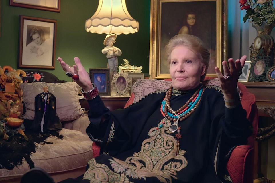 """<p>Let's be honest: It's rare to be Puerto Rican and to have never heard of the cultural and fashion icon known as Walter Mercado. As someone who didn't completely know about the famous astrologer's life, this documentary does a fantastic job explaining his past acting career, why he is seen as a vital figure of Puerto Rican culture, how he went against traditional gender norms to live his life fluidly, and so much more. Walter was a force of nature who taught an entire generation that they need to live their lives authentically and with love. This project is not only a celebration of his life, but also a perfect representation of his worldwide impact and the cultural bridge that he was able to create with everyone. —<em>Juan</em></p><p> <a class=""""link rapid-noclick-resp"""" href=""""https://www.netflix.com/title/81200204"""" rel=""""nofollow noopener"""" target=""""_blank"""" data-ylk=""""slk:Watch Now on Netflix"""">Watch Now on Netflix</a></p>"""