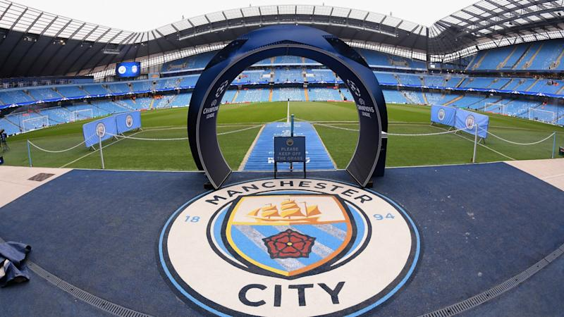 Man City CAS appeal against Champions League ban begins this week