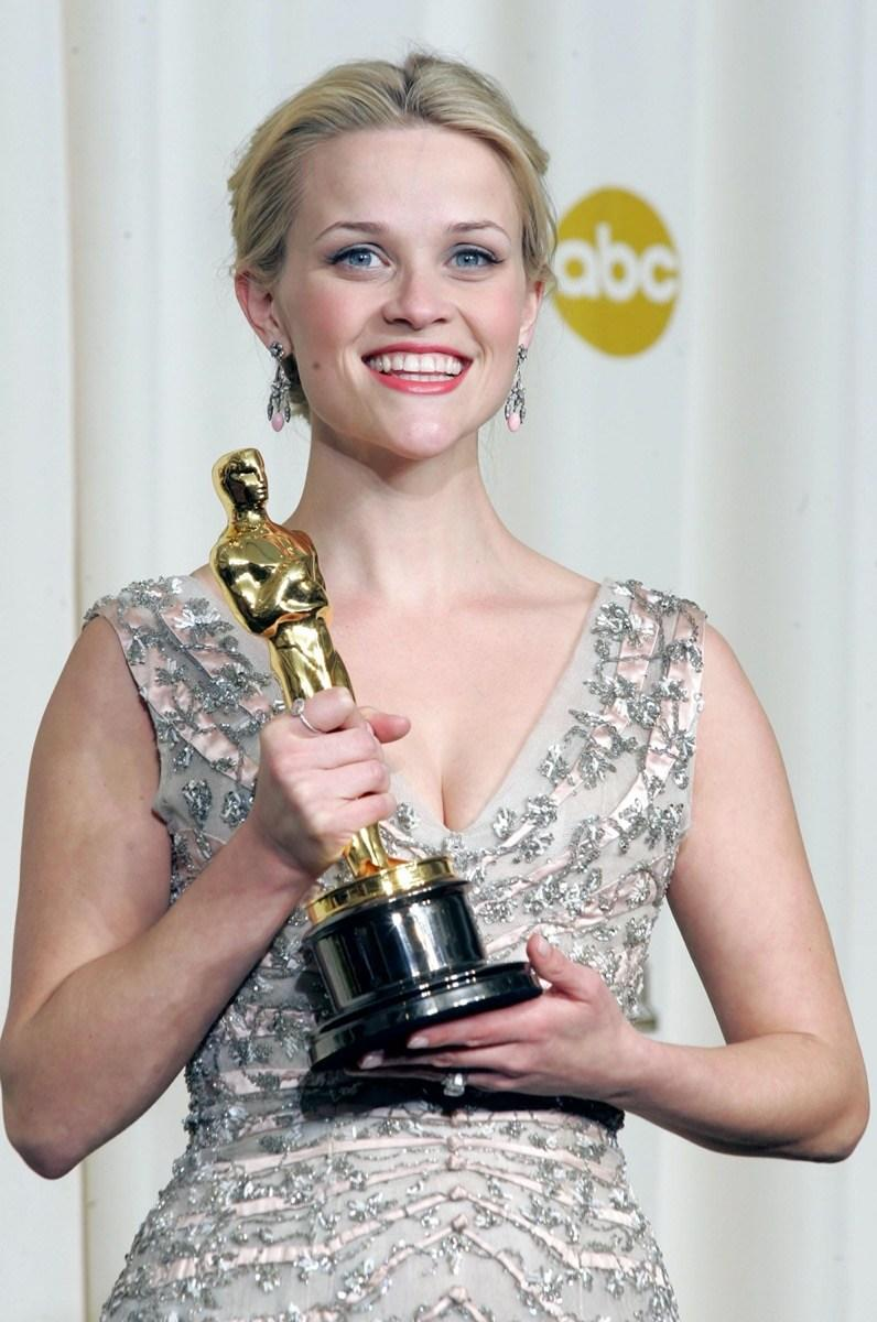Reese Witherspoon Oscar