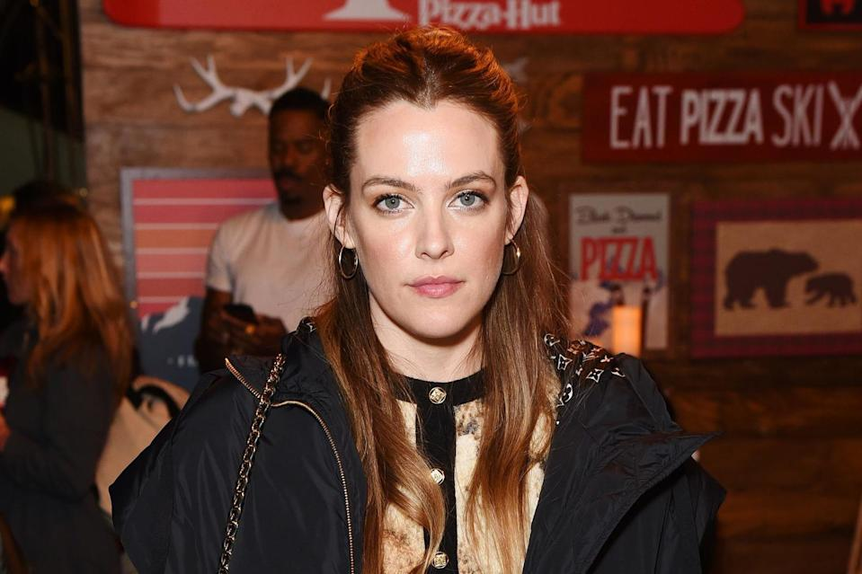 Keough will star in the Amazon series (Getty Images for Pizza Hut)