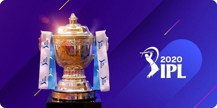The 2020 IPL has new sponsors as well