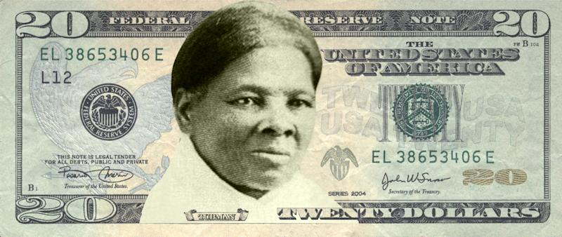 Treasury watchdog to review delay of Harriet Tubman $20 bill design
