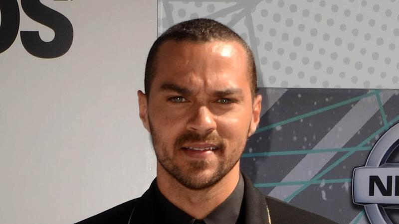 """Grey's Anatomy""-Star Jesse Williams' Ehe ist zerbrochen"