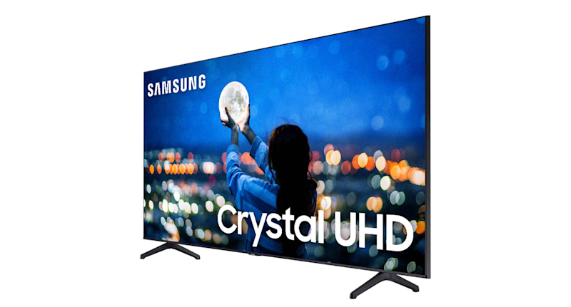 Samsung Smart TV Crystal UHD TU7000 4K 58""