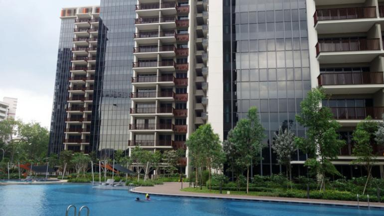 10 Cheapest 2-Bedroom Condos in Singapore For Sale From 600k