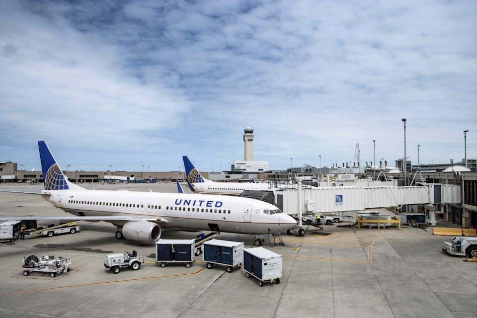 United Vows 'No Sacred Cows' in All-Out Effort to Save Airline