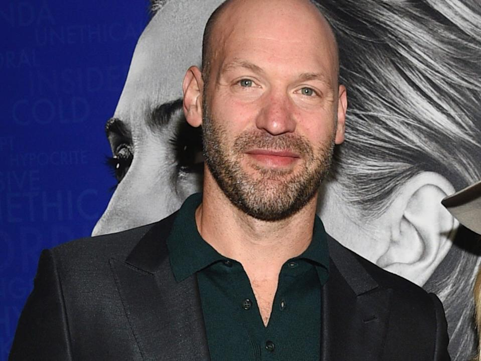 Corey Stoll in March 2020.