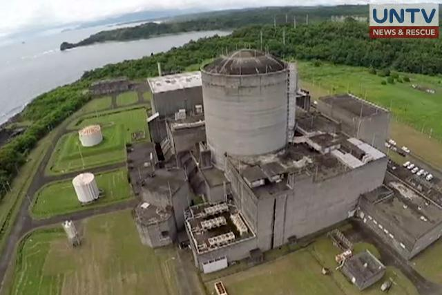 BATAAN NUCLEAR POWER PLANT PDF DOWNLOAD