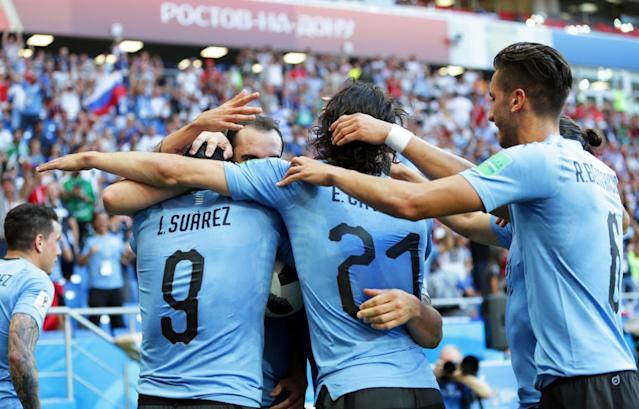 Uruguay vs Russia: World Cup 2018 prediction, betting tips, odds, kick-off time, team news and line-ups, what TV channel, live stream online, head to head