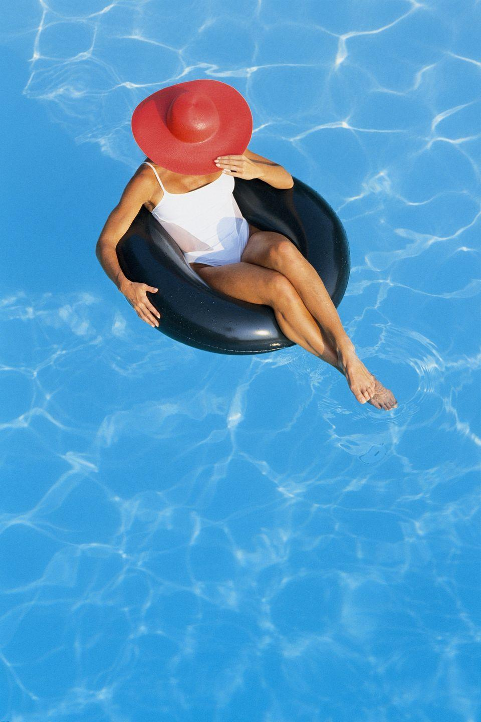 """<p>Celebrate the fourth while sitting in a <a href=""""https://www.goodhousekeeping.com/home-products/g4344/pool-floats-for-adults/"""" rel=""""nofollow noopener"""" target=""""_blank"""" data-ylk=""""slk:pool float"""" class=""""link rapid-noclick-resp"""">pool float</a> with a drink in hand! It's the perfect way to spend a sunny day with the whole family. </p><p><strong>RELATED: </strong><a href=""""https://www.goodhousekeeping.com/home-products/g5095/swimming-pool-games/"""" rel=""""nofollow noopener"""" target=""""_blank"""" data-ylk=""""slk:15 Ultimate Swimming Pool Games to Play This Summer"""" class=""""link rapid-noclick-resp"""">15 Ultimate Swimming Pool Games to Play This Summer</a> </p>"""