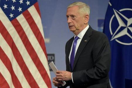 Pentagon Delays New Transgender-Inclusive Recruitment Policy by Six Months