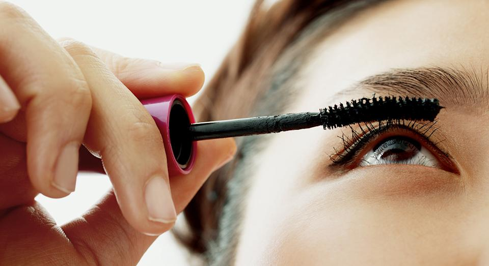 This Maybelline mascara has gone viral, and is now on sale, here's everything you need to know. (Getty Images)