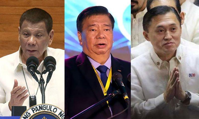 Bzzzzz: Lethal injection for drugs; threat on 2 telecom firms; no face-to-face teaching yet. Drilon flogged, Bong Go thanked in Sona 5.