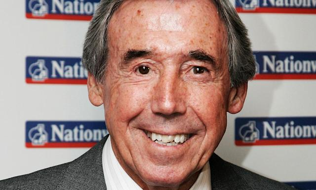"World Cup winning goalkeeper Gordon Banks <a href=""https://uk.sports.yahoo.com/news/gordon-banks-englands-world-cup-winning-goalkeeper-dies-aged-81-100020305.html"" data-ylk=""slk:passed away at the age of 81;outcm:mb_qualified_link;_E:mb_qualified_link"" class=""link rapid-noclick-resp yahoo-link"">passed away at the age of 81</a> in February this year. He was part of England's victorious 1966 football team in the first and as-of-yet only time the country has won the coveted title. (Photo by Chris Jackson/Getty Images)"