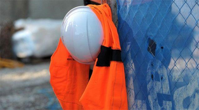 Plumbers and electricians have emerged as the nation's richest tradies. Picture: 7 News