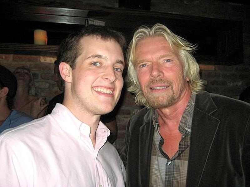 nat turner flatiron health richard branson