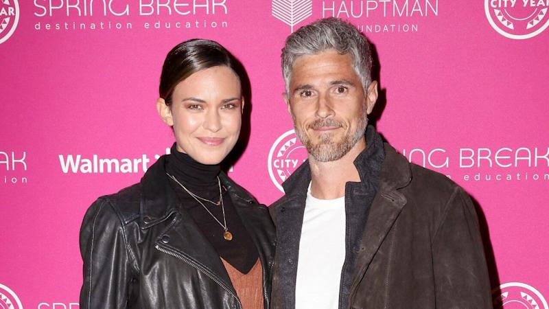 Odette and Dave Annable Separate After 9 Years of Marriage