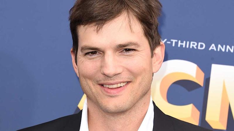 Ashton Kutcher Explains Why He Was Fired From 'Elizabethtown' and Replaced by Orlando Bloom