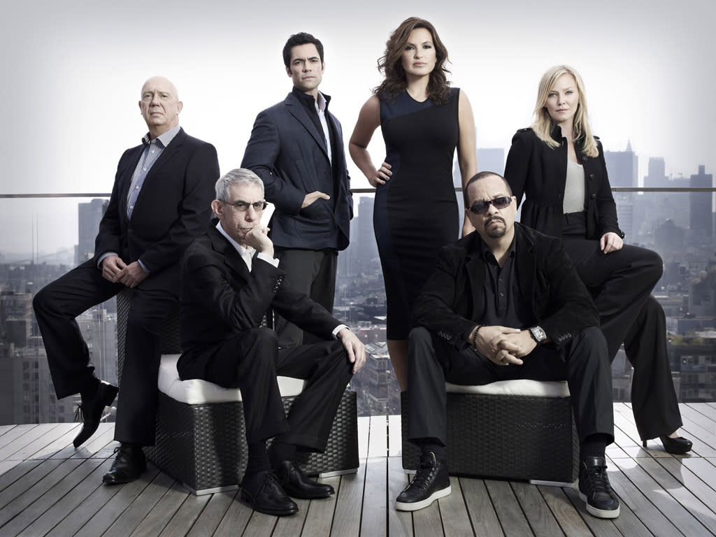 "<b>""Law & Order: Special Vicitms Unit"" (NBC)</b>"
