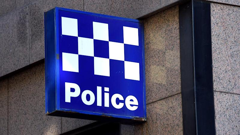 A man has surrendered himself to police after a shooting death at Tingalpa in Brisbane's east.
