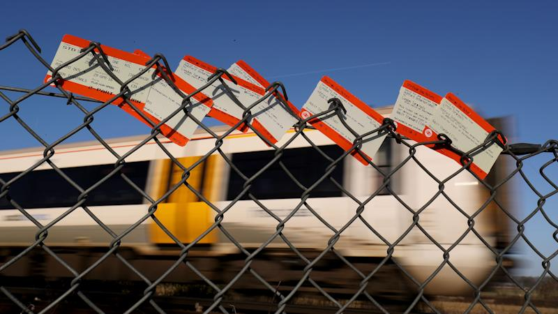 Paper tickets ditched for half of train journeys