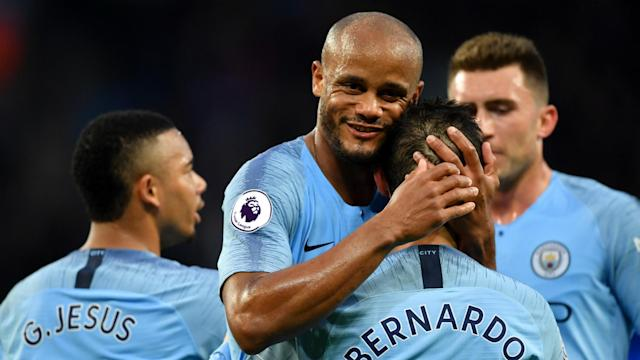 The Premier League champions raised the bar to new heights in 2017-18, but their club captain claims a squad hungry for more can get even better