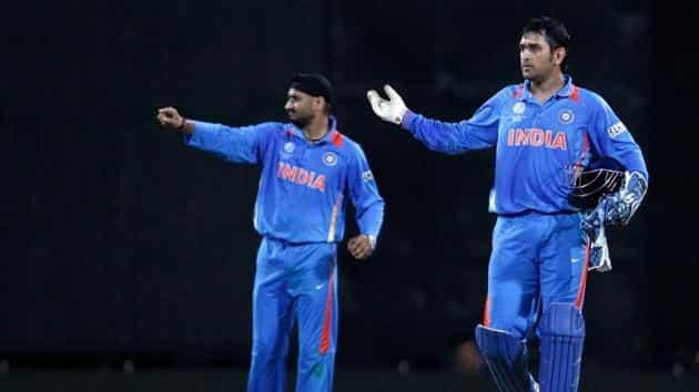 Harbhajan Singh picks his 15-member squad for World Cup; Interesting additions made
