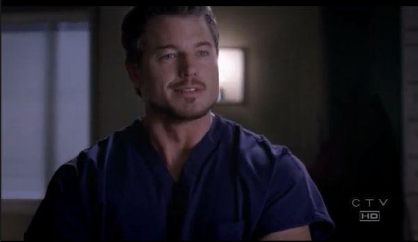 'Grey's Anatomy' Recap: Meredith Confronts The Man Who Killed Derek