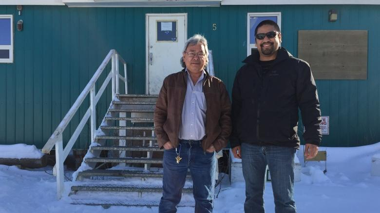 Use liquor profits to fund Inuvik's warming centre, says advocate