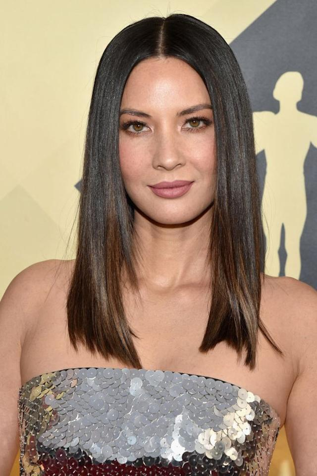 The 15 Best Hair Colors For Olive Skin