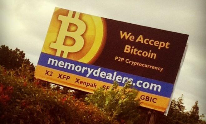 Bitcoin: The currency of the future?