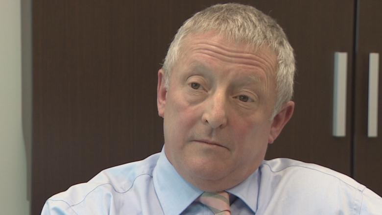 Former IWK chief financial officer repaid almost $17K in expenses before quitting